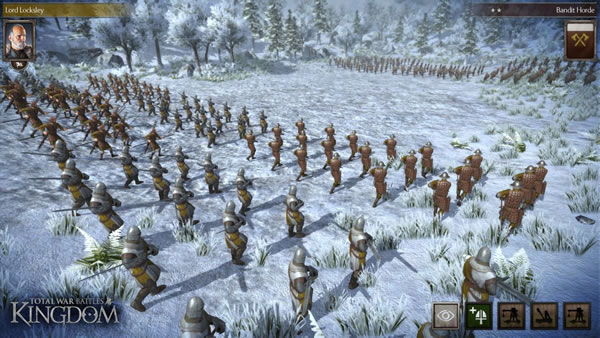 「Total War Battles: Kingdom」