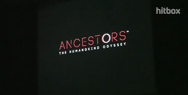 「Ancestors The Humankind Odyssey」