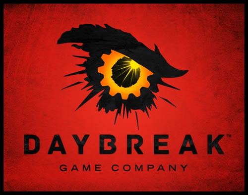 「Daybreak Games」