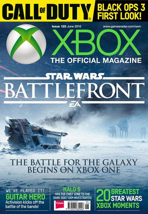 「Star Wars Battlefront」