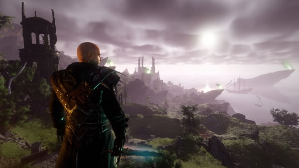「Risen 3: Titan Lords - Enhanced Edition」