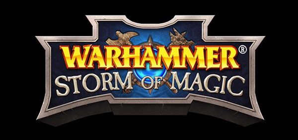 「Warhammer: Storm of Magic」