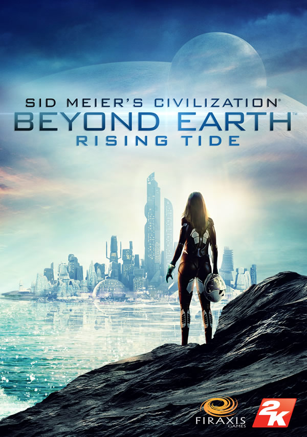 「Civilization: Beyond Earth」