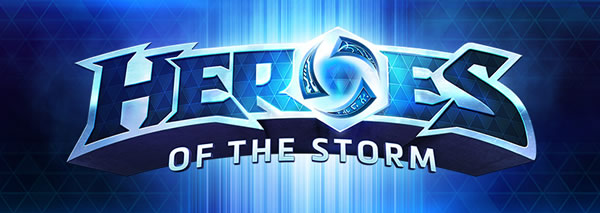 「Heroes of the Storm」