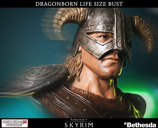 「The Elder Scrolls V: Skyrim」