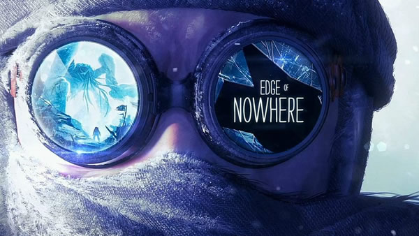 「Edge of Nowhere」