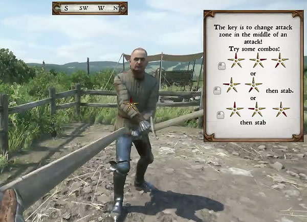 「Kingdom Come: Deliverance」