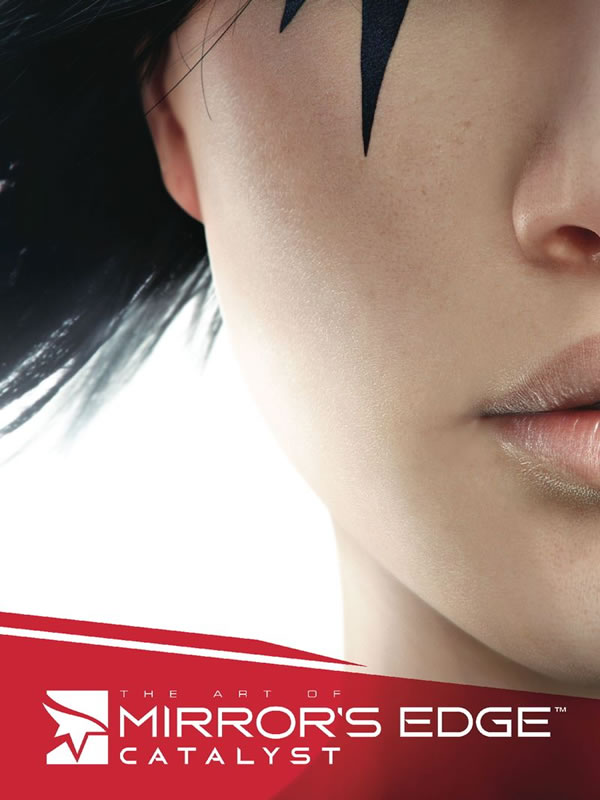 「The Art of Mirror's Edge」