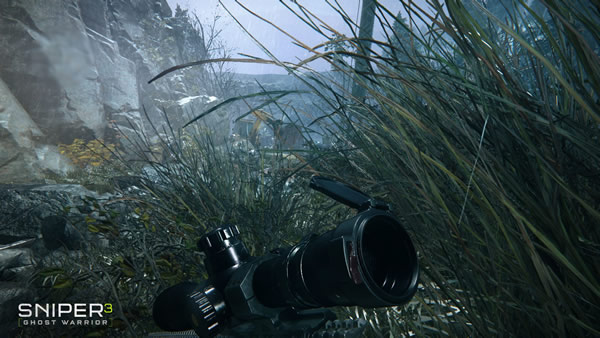 「Sniper: Ghost Warrior 3」