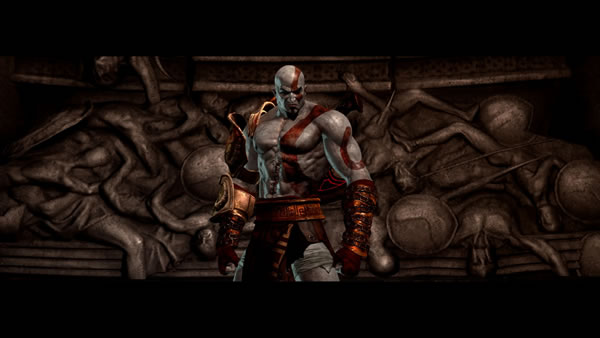 「God of War III Remastered」