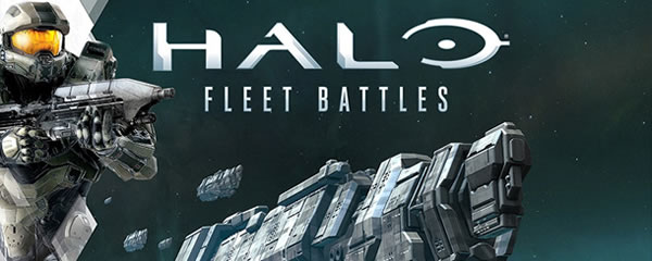 「Halo: Fleet Battles」