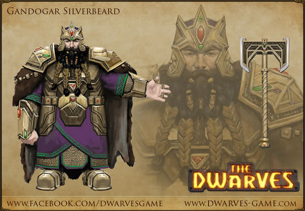 「The Dwarves」