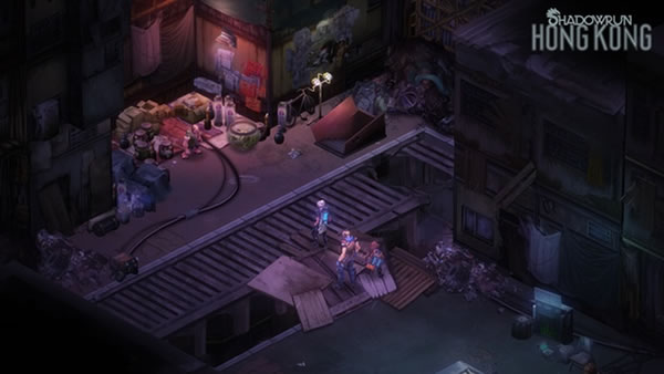 「Shadowrun: Hong Kong」