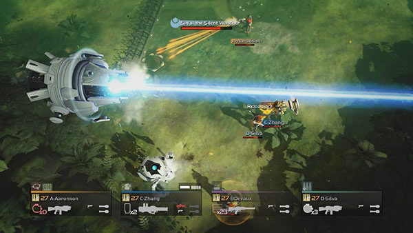 「Helldivers: Super-Earth Ultimate Edition」