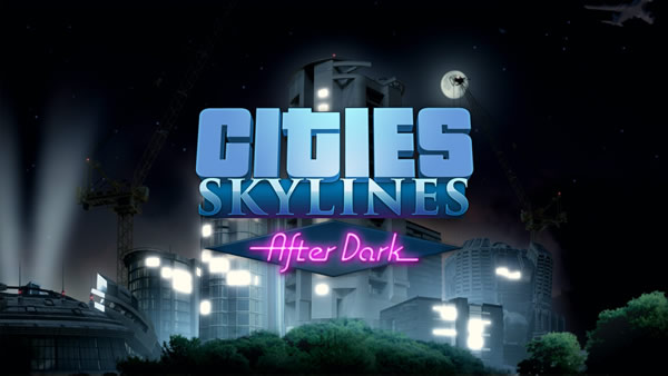 「Cities: Skylines」