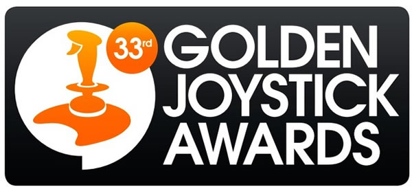 「Golden Joystick Awards」