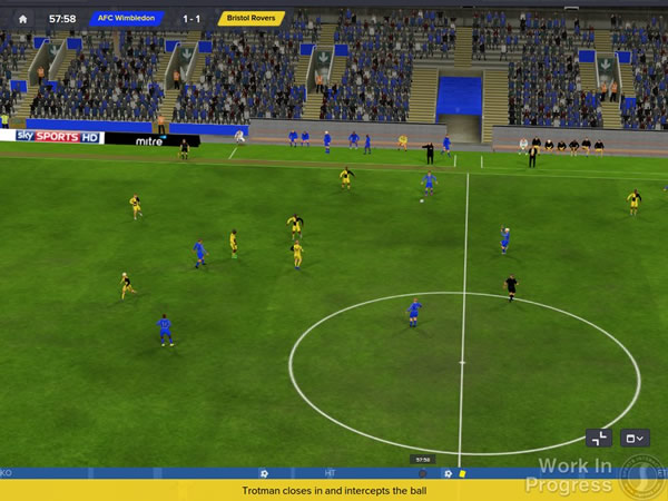 「Football Manager 2016」