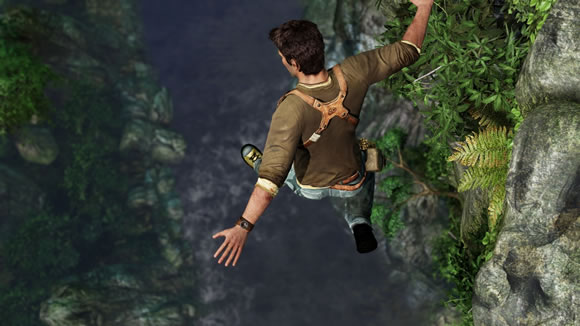 「Uncharted: The Nathan Drake Collection」