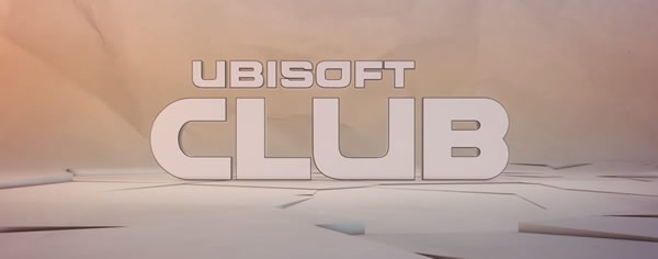 「Ubisoft Club」