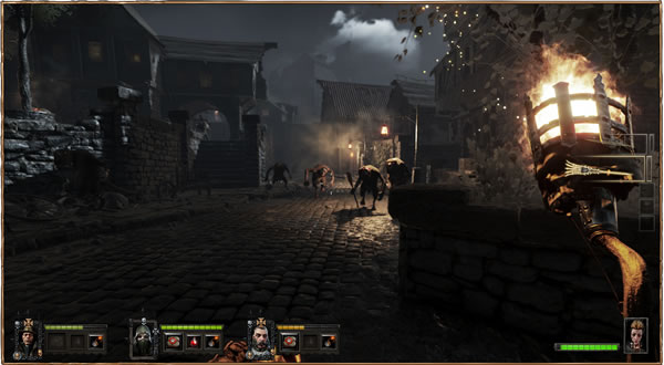「Warhammer: End Times Vermintide」