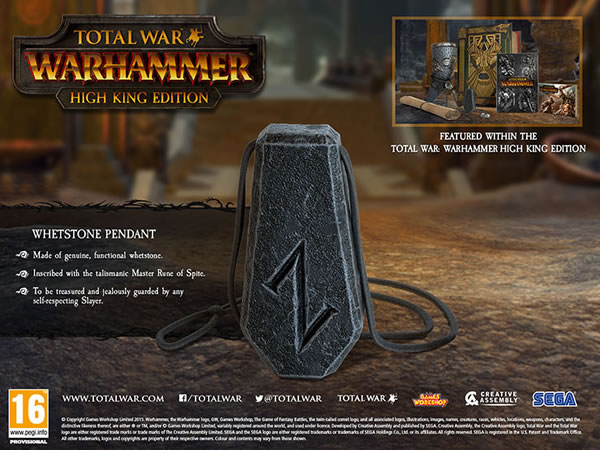 「Total War: Warhammer」