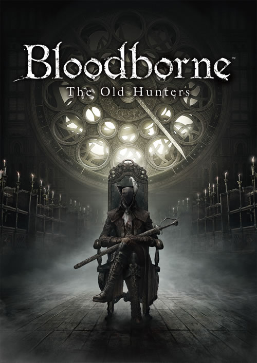 「Bloodborne The Old Hunters Edition」