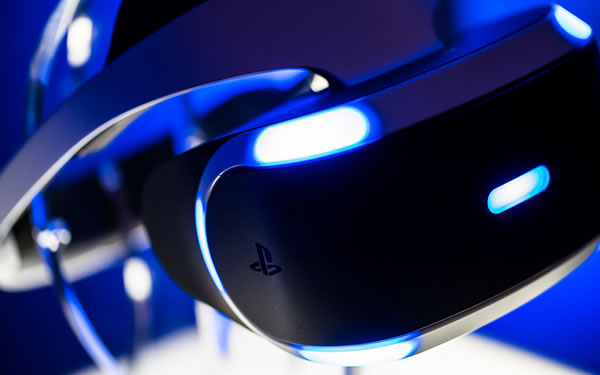 「PlayStation VR and The Future of Play」