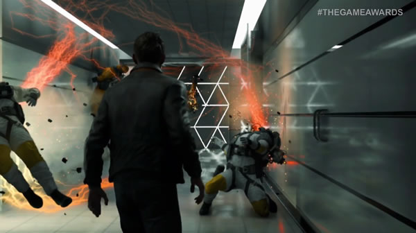 「Quantum Break」
