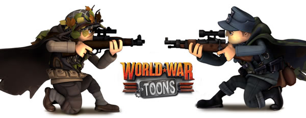 「World War Toons」