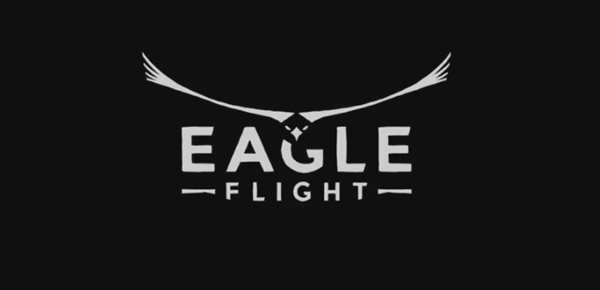 「Eagle Flight」