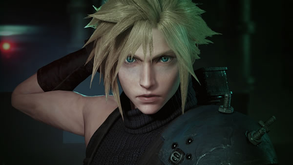 「Final Fantasy VII Remake」