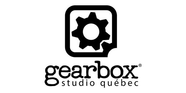 「Gearbox Software」