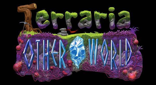 「Terraria: Otherworld」