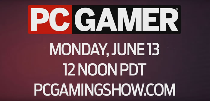 「PC Gaming Show」