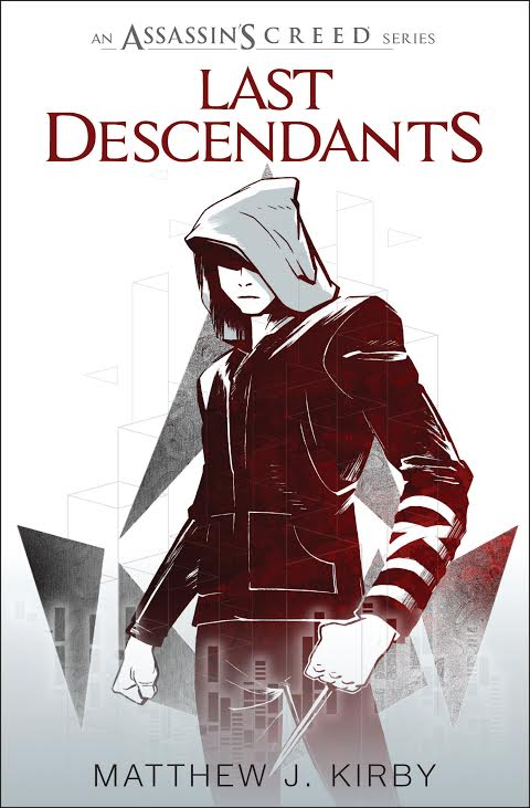 「Last Descendants」