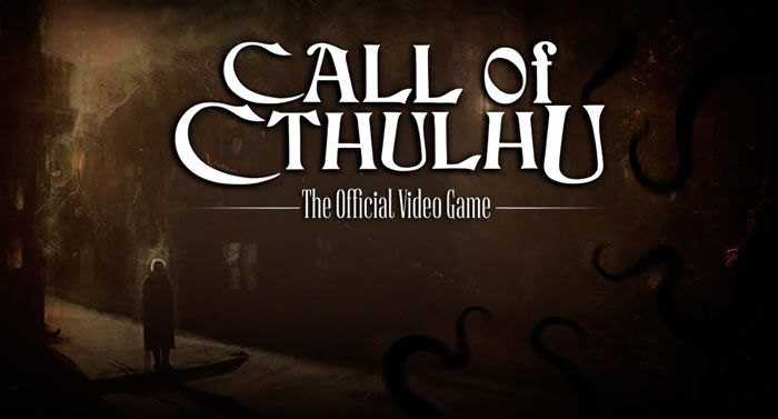 「Call of Cthulhu 」