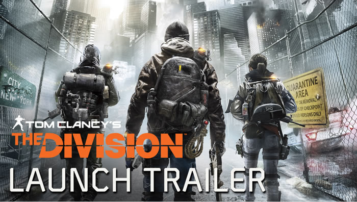 「 The Division 」