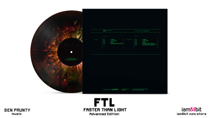 「FTL: Advanced Edition」