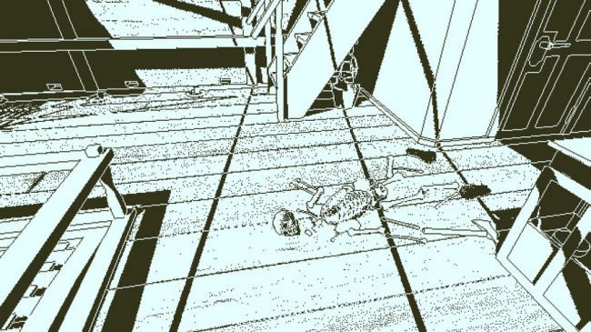 「Return of the Obra Dinn」