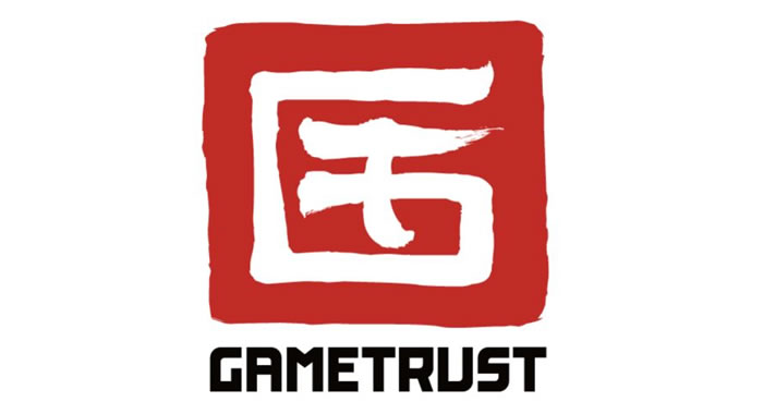「GameStop」「GameTrust」