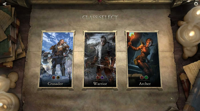「The Elder Scrolls Legends」