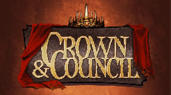 「Crown and Council」