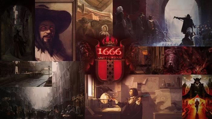 「1666: Amsterdam」