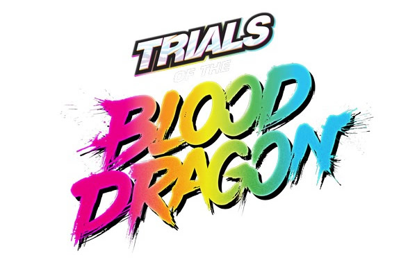 「Trials of the Blood Dragon」