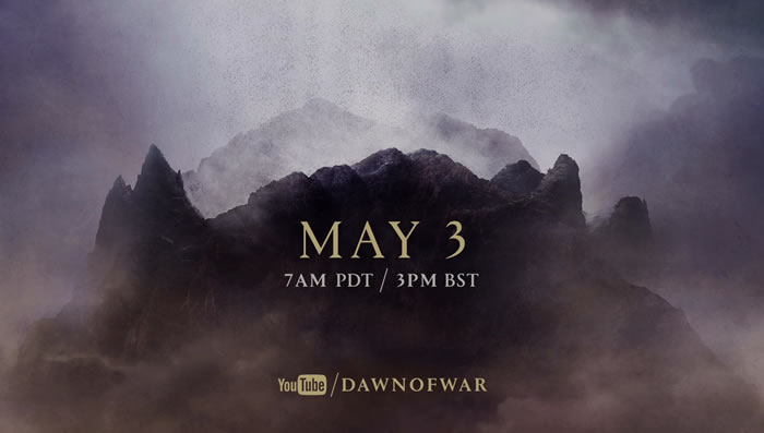 「Dawn of War」