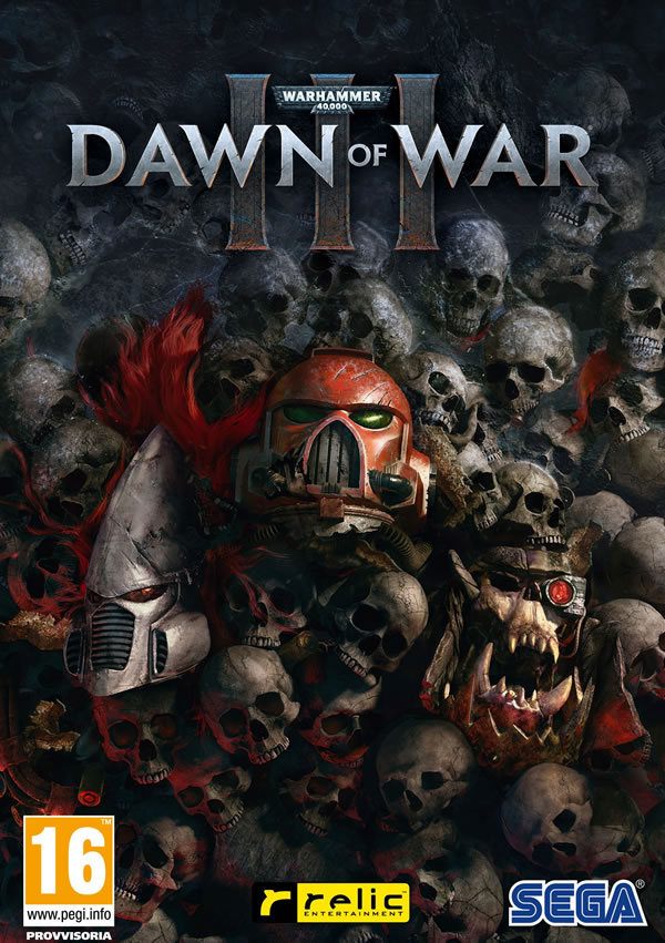 「Dawn of War III」