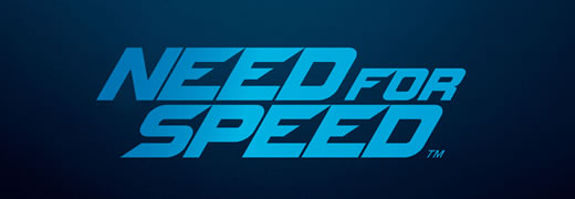 「 Need for Speed」