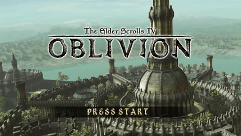 「The Elder Scrolls IV: Oblivion」