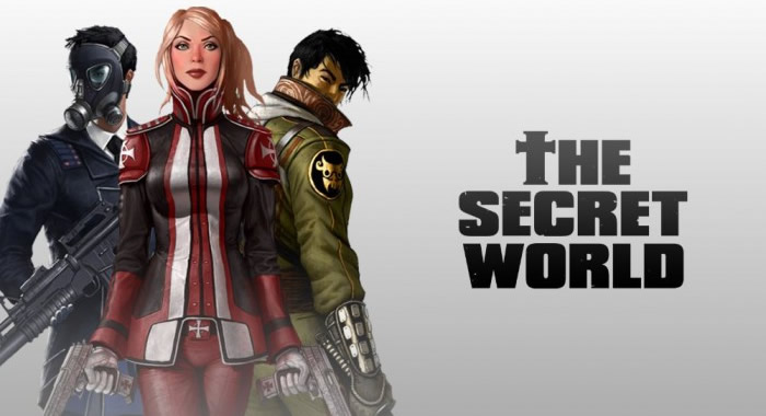 「The Secret World」
