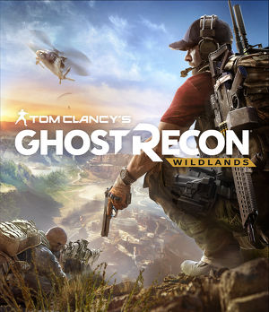 「Tom Clancy's Ghost Recon Wildlands」